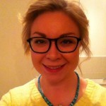Essi Numminen, Google+ Manager, Contributing Writer