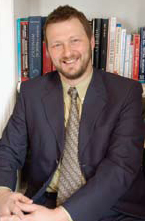 Robert Muller, Clinical Psychologist & Blog Editor