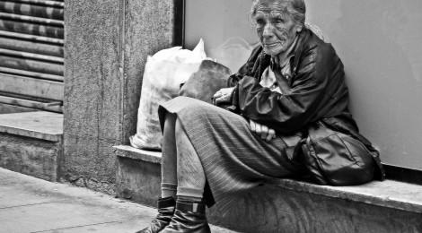 Homelessness as Trauma