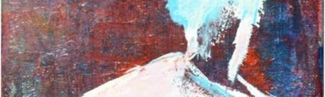 Profiling Calgary-Based Artist - Deborah Catton