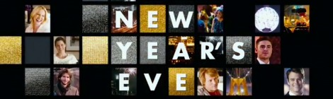 "Film Review:  ""New Year's Eve"""
