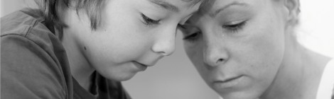 Raising a Child With Autism:  One Mother's Perspective