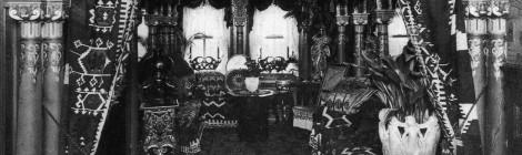 Eaton Interior - Dresses_Franz_Kafka