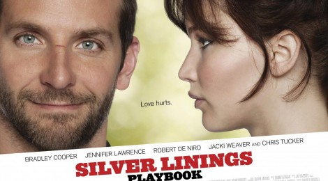 "Film Review: ""Silver Linings Playbook"""