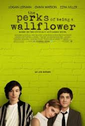 Perks of beng a wall flower 2
