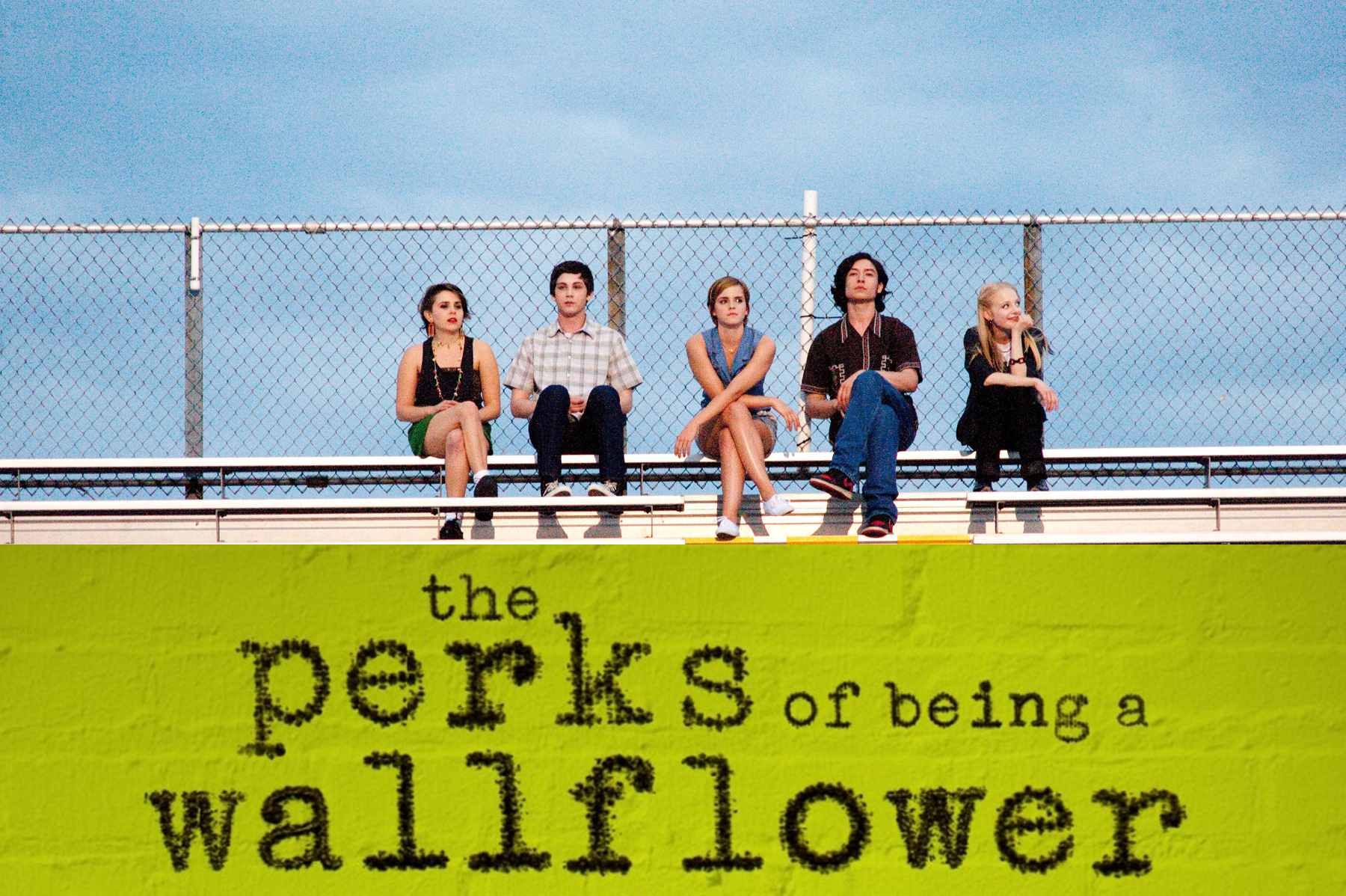 The Perks Of Being a  Wallflower İzle (2012)