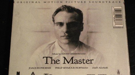 "Film Review:  ""The Master"""