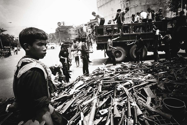 Lest we Forget: Three Decades after the Cambodian Genocide – The ...
