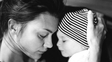 Words on Postpartum Depression