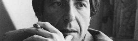 Leonard Cohen on Depression, Relationships, and Becoming a Monk