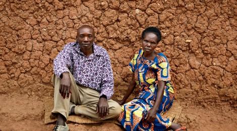Portraits of Reconciliation