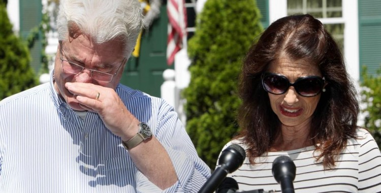 US Government Fails to Support Families of Overseas Hostage Victims