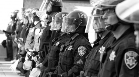 Officers with PTSD at Greater Risk for Police Brutality