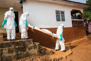 Ebola Staff Challenges_Outreach team_body3