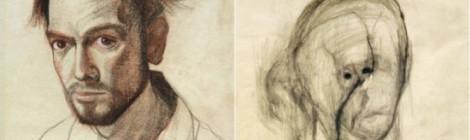 Alzheimer's Self-Portraits