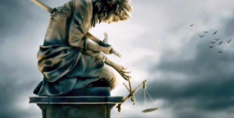 Killing the American Hero, Killing the Fair Trial