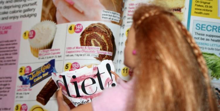 """Normal Barbie"" Challenges Body Ideals"