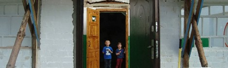 Russian Adoption Laws Leave Children Warehoused and Unwanted