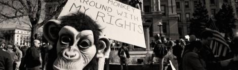 John Oliver on Mental Health & Gun Control