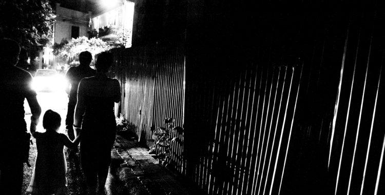 Parent Mental Illness Casts Long Shadow on Children