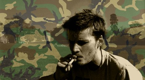 Medical Marijuana for PTSD?