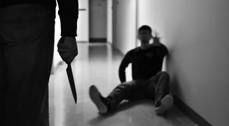 Fascination with Murder—Should You Be Concerned about It?
