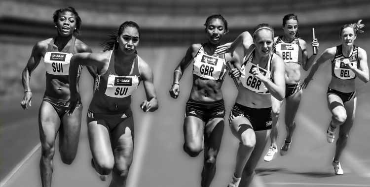 Dangerous Eating Habits Enhance Sports Performance