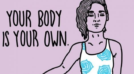 Using Art to Heal from Sexual Assault