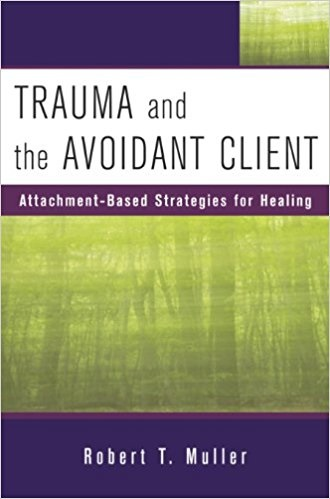 Trauma Book Cover 1