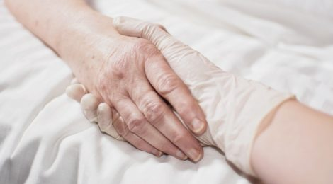 Assisted Dying:  We Need a Larger Conversation