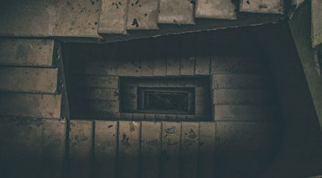 Broken Stairs, Christa Marie, poem, poetry, words, depression, mental health, mental illness, hope, recovery