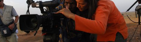 Coping Through the Lens of a Camera