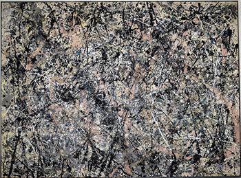 Art, Therapy, bipolar disorder, Treatment, Mental Health, mental illness, images, painting, Jackson Pollock, depression