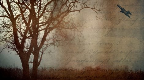 depression, Words, Loneliness, Sadness, Loss, Poetry, Poem, Coping, Desperation, Christina Rosetti, fall, autumn