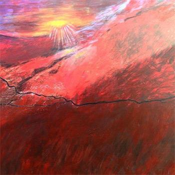 image, artist, expression, painting, Mary Waltham, creativity, visual art