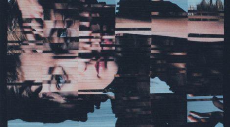 Kim Noble, 3X, Dissociative Identity Disorder, painting, artist, childhood trauma, therapy