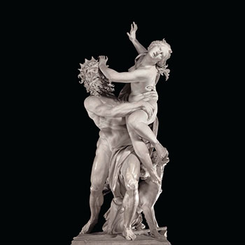 Proserpina,-goddess,-Pluto,-Bernini,-sculpture,-mythology,-rape,-terror,-desperation,-tears,-trauma,-abduction