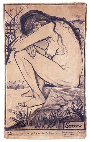 women,-Van-Gogh,-prostitution,-sex-work,-addiction,-poor,-poverty,-depression,-pregnancy,-abandonment, sorrow