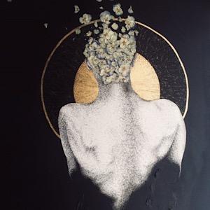 Art, Mental Health, artwork, artists, Healing, recovery, mental illness, autism, surrealism
