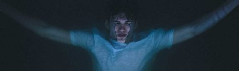 Horror Films Reduce Anxiety for Some