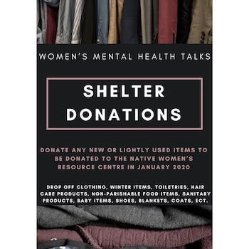 Women's Mental Health Talks, Peer Support, Social Support, Systemic, Issues, Sexism, Poverty, Sexual Violence, Stereotype, Depression, Anxiety, Support Group, Leadership, Empowerment