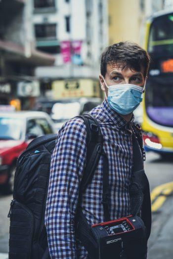 Wuhan, coronavirus, anxiety, mass panic, health anxiety, racism, xenophobia, epidemic, outbreak, disease, China, coping
