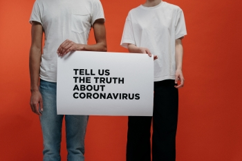 COVID-19, coronavirus, pandemic, anxiety, conspiracy theories, psychological needs, knowledge, fear, uncertainty, security