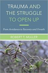 Trauma Book Cover 1
