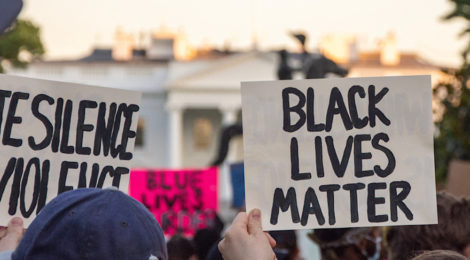 Poetry from Statements About Racism