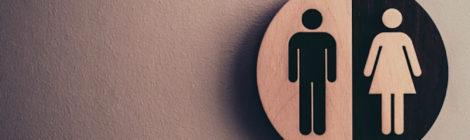 Ted talk, intersex, binary, gender, mental health, support, shame, prejudice, harm, detriment