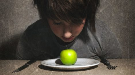 When Healthy Eating Turns Unhealthy