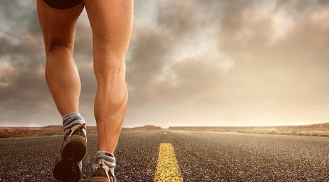 Grit: Living life like it's a marathon, not a sprint