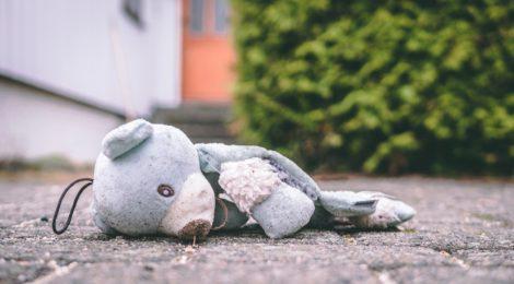 Velveteen Rabbit: The Magic of Vulnerability